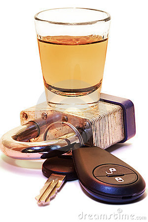 Free Don T Drink & Drive Royalty Free Stock Image - 682926