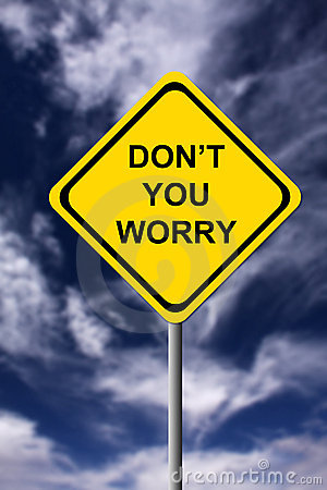Don t worry