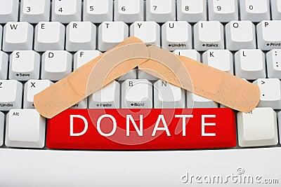 Donate Money Online