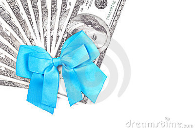 Donating To Charity Stock Image - Image: 17829211
