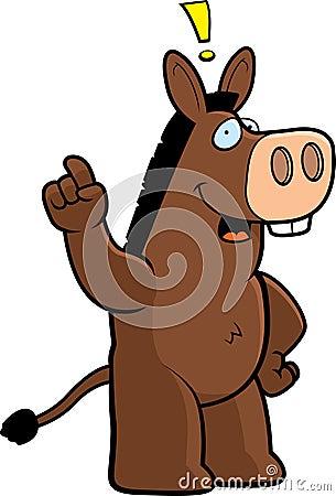 Donkey Idea