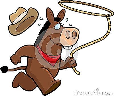 Donkey Rodeo