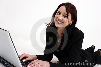 Donna di affari