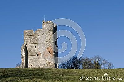 Donninton Castle