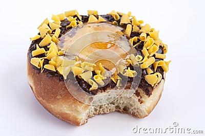 Donut bite