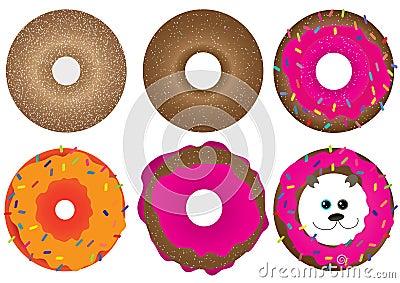 Donut, Doughnut_eps