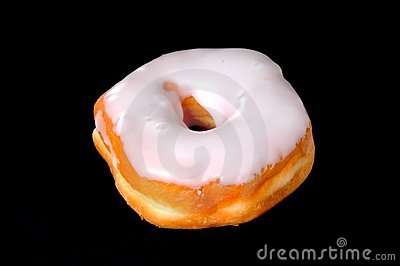 Donut Old Fashioned