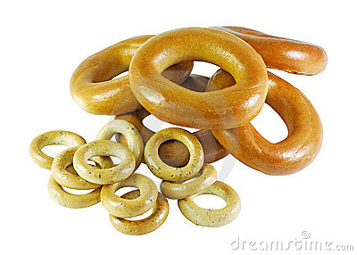 Donuts and bagels