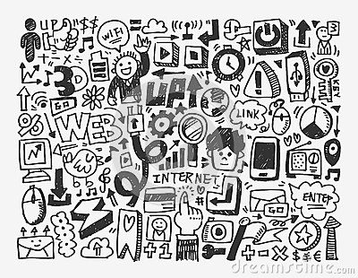 Στοιχείο δικτύων Doodle