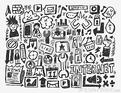 Doodle network element