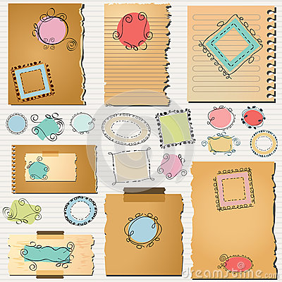 Layout templates pack