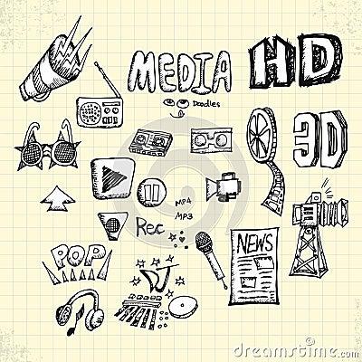 Doodles Media
