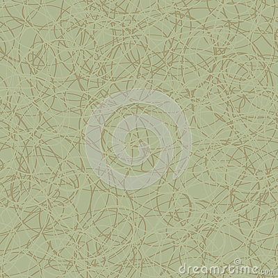 Free Doodles Or Scribbles Seamless Vector Pattern Royalty Free Stock Photos - 29480478