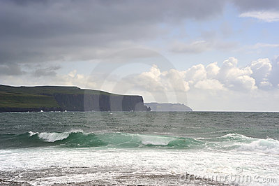Doolin Bay