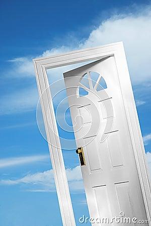 Free Door (1 Of 5) Royalty Free Stock Photo - 294985