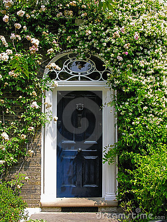 Free Door Stock Image - 2589321
