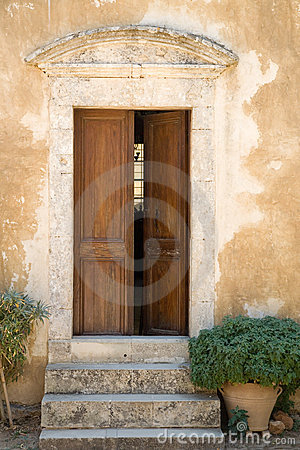 Free Door Stock Photo - 3032330