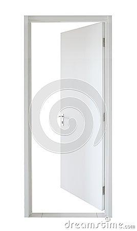 Free Door Stock Photos - 4510153