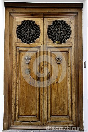 Free Door Stock Image - 46767611