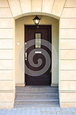 Free Door Stock Photo - 6428510