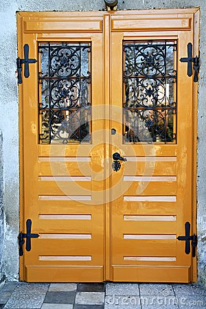 Free Door Royalty Free Stock Images - 66907499