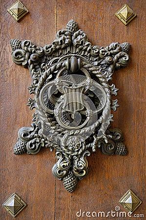 Door artifact