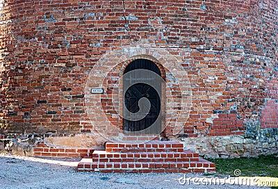 Door castle