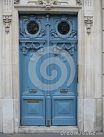 Door and Doorway