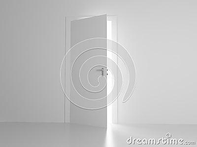 Door into dream