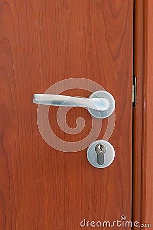 Door element