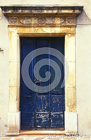 Door, France