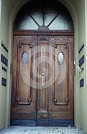 Door, Germany 4