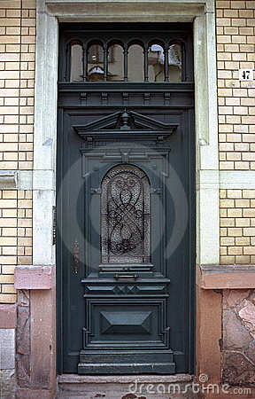 Door, Germany 7
