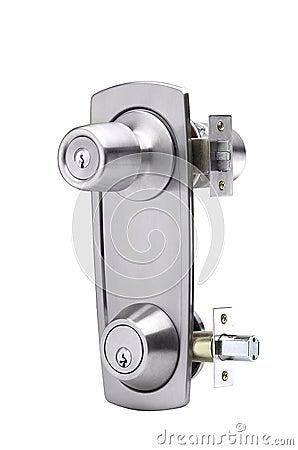 Free Door Lock Stock Photos - 3733373