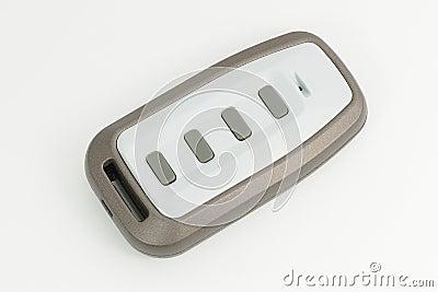 Door remote control