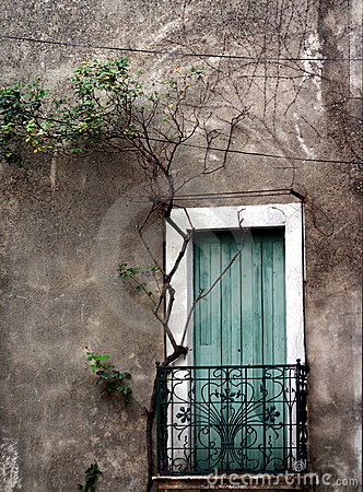 Door, south of france