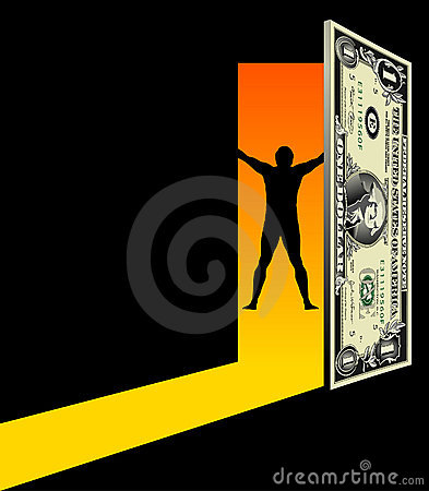 Door to Financial Freedom