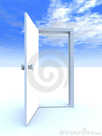 Door to Freedom