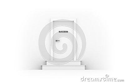 Door to Success