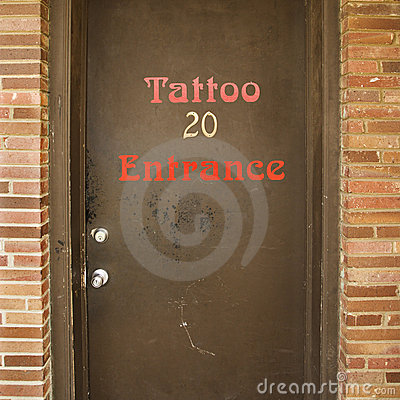 tattoo parlor business plan free download
