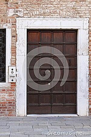 Door Venice