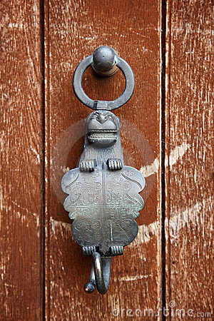 Doorknocker