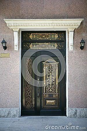 Free Doors Stock Photo - 6696820