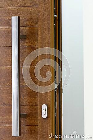 Doors detail