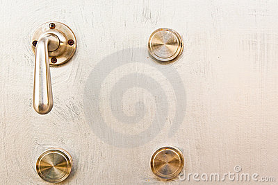 Doors and door knob