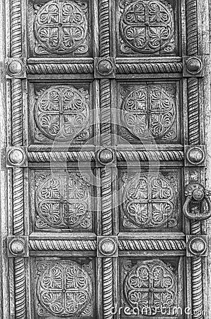Free Doorway Stock Photography - 36158182