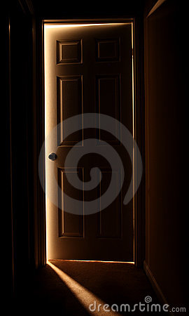 Free Doorway Stock Image - 843121