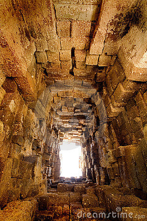 Free Doorway To Beyond Stock Image - 3861951