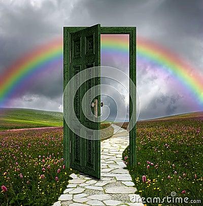 Doorway To No Where