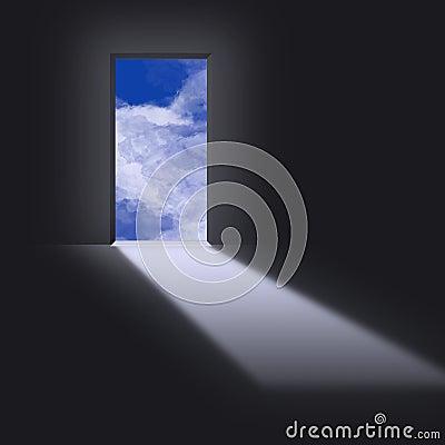 Doorway to SKy